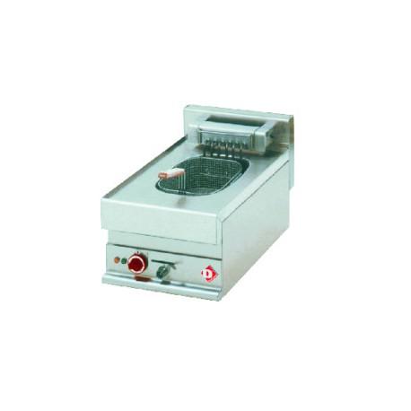 Fritteuse / Elektro E65 / F10 - 4 T / 10 Liter