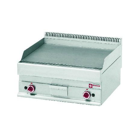 Gas Grillplatte G65 / PL 7 T (9800 kcal/h)
