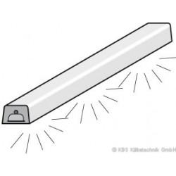 Einbau-Wanne und Einbau-Platte Beleuchtung für HUS 2