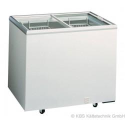Eiscreme Impuls - Tiefkühltruhe D300