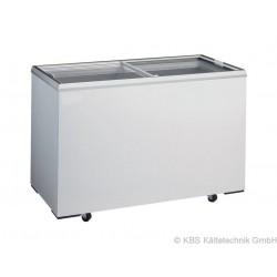 Eiscreme Impuls - Tiefkühltruhe D400