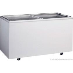 Eiscreme Impuls - Tiefkühltruhe D500