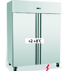 Kühlschränke G1410 TN (L1410- 225kg - 6xGN 2/1)