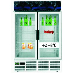 Kühlschränke TOP 880