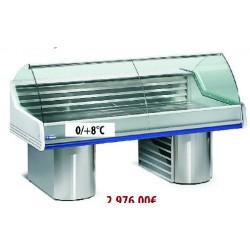 Verkaufstheken Sg15 B/A1 (für Fisch)