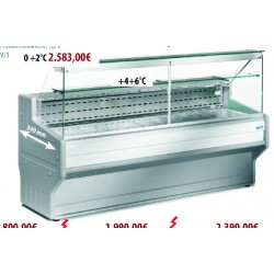 Verkaufstheken HL 10 / A1 - 2000