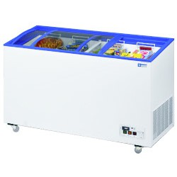 Tiefkühltruhen  SLID - 18 (527 Liter-Basket 6)