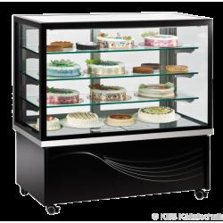 Karina 186 Kuchen und Tortenvitrine