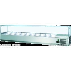 Kühlaufsatz RX 1500 (Glas)