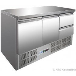Kühltisch KTM 302