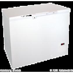 Labortiefkühltruhe L60TK400