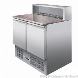 Pizzakühltisch / Belegstation KBS 900 PT