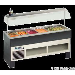 Proxima 6 M Salatbar, Frühstückbuffet und Dessertbuffet