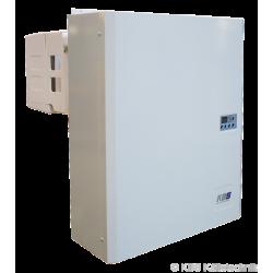 Stopfer-Tiefkühlaggregat SA-TK 12 Wandeinbau
