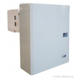 Stopfer-Tiefkühlaggregat SA-TK 5 Wandeinbau