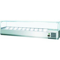 Kühlaufsätze RX 1500