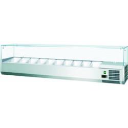 Kühlaufsätze RX 1600