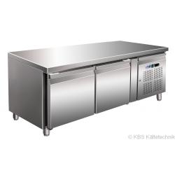 Unterbaukühltisch UKT 210