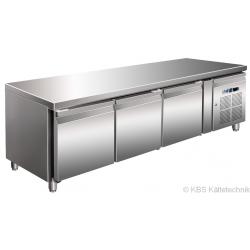 Unterbaukühltisch UKT 310