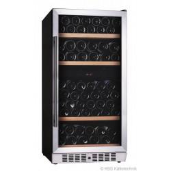 Vino 280 zwei Temperaturzonen Weinkühlschrank