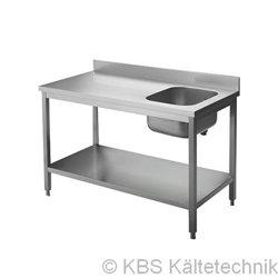 Chef-Tisch CT612ABL1