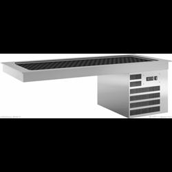Einbau-Kühlplatte Compact C-EKP GN 2/1