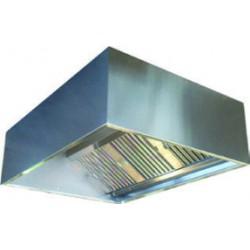 Küchenabluftbox