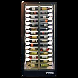 KBS CV180 Cornice Wein-Glaskühlvitrine