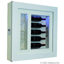 KBS QV52.1 Weinkühl-Bilderrahmen
