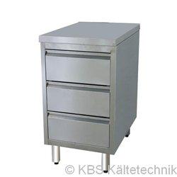 Schubladenschrank AS6S3GN11