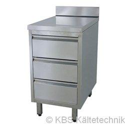 Schubladenschrank AS6S3GN11A