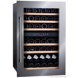 Vino 140 zwei Temperaturzonen Einbau-Weinkühlschrank