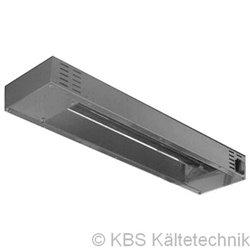 Wärmemodul für Aufsatzbord HE60