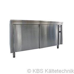 Wärmeschrank WS610