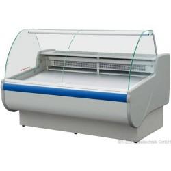 Merado mit Maschine, Umluftkühlunge