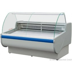 merado mit Maschine, Umluftkühlunge 2550 U
