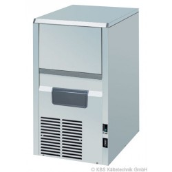 Eiswürfelbereiter mit Luftkühlung  Joy 219 L