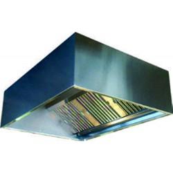 Küchenabluftbox 2