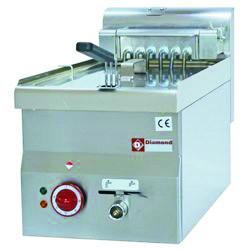 Elektro Fritteuse E60/F10-3T (10 Liter-Elektro)