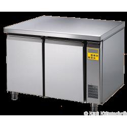 Bäckereikühltisch BKTF 2020 O (für Zentralkühlung)