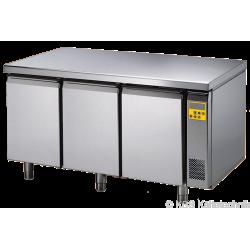 Bäckereikühltisch BKTF 3020 O (für Zentralkühlung)