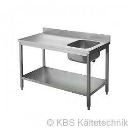 Chef-Tisch CT614ABL1