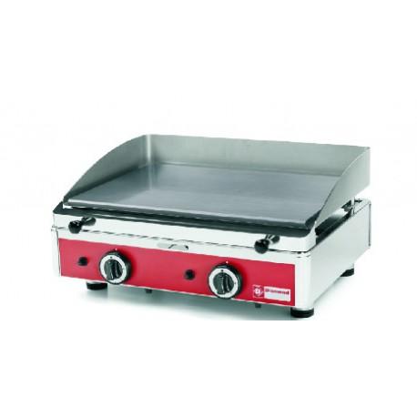 Grillplatte Gas  2 / N (5160 kcal/h)