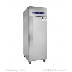 Edelstahl Tiefkühlschrank TKU 716