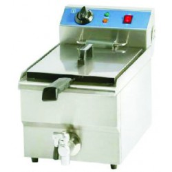 Friteuse / Elektro 291089 (5 Liter)