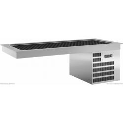 Einbau-Kühlplatte Compact C-EKP GN 4/1